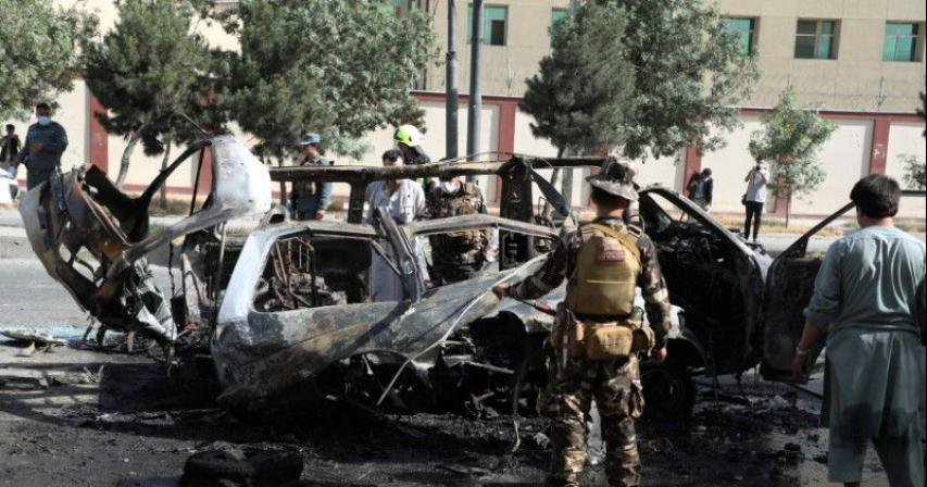 Qatar Condemns Two Bombings in Afghanistan