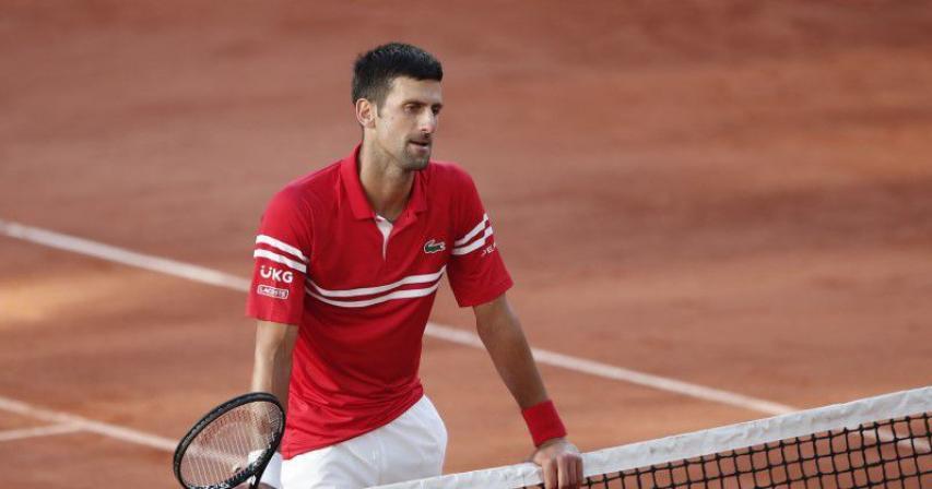 Calendar Grand Slam possible this year, says Djokovic