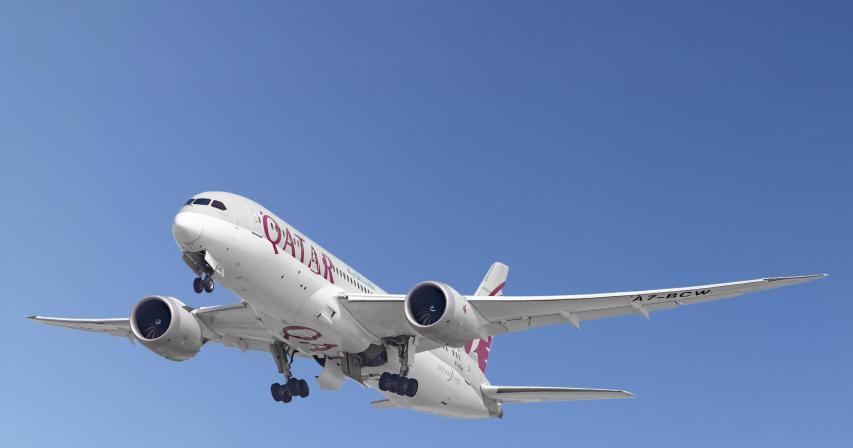Qatar Airways Begins Direct Flights to Abidjan