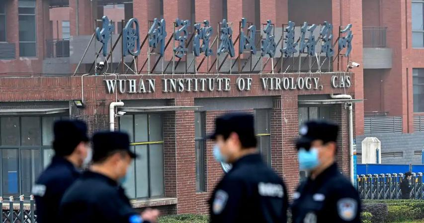 China disease expert says COVID-19 origins probe should shift to U.S.