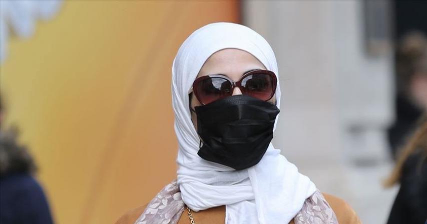 Qatar records 184 new COVID-19 cases, one death