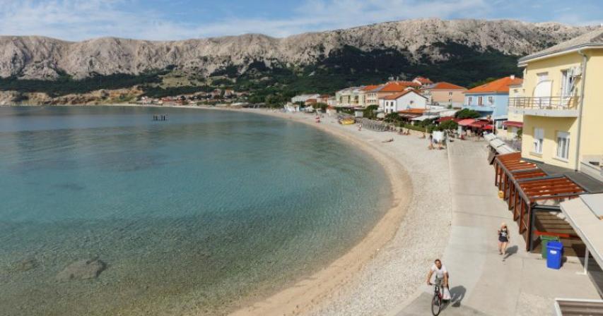Croatian island eyes green energy self-sufficiency in this decade