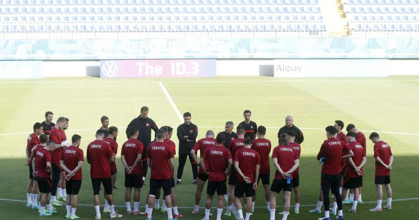 Turkey need a miracle against Switzerland, coach says