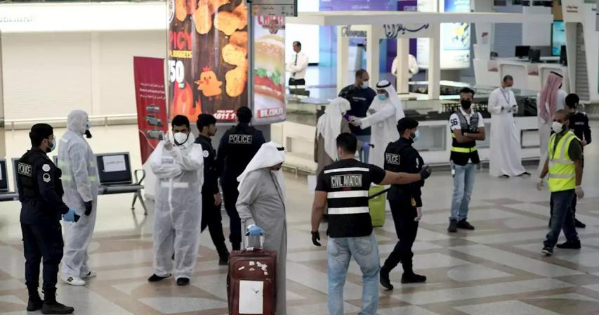 Kuwait: Vaccinated Expats with Valid Residence Allowed to Return