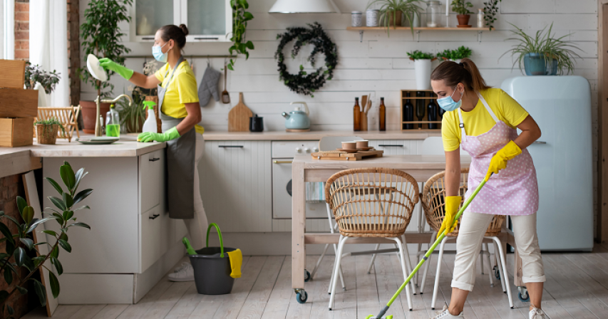 housekeeping staffing agency in Qatar, outsourcing skilled workers in Qatar, Doha job opportunities, cleaner in Qatar, cleaner in Qatar