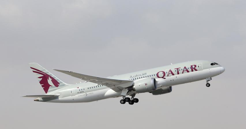 Qatar Airways Expands Its US Services to Over 100 Weekly Flights