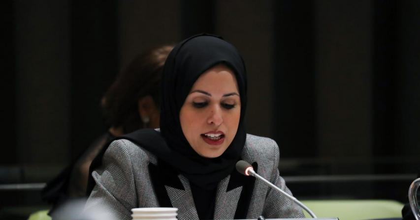Qatar Renews Commitment to Call for Comprehensive Approach to Prevent Violent Extremism in Somalia, Other Hot Spots