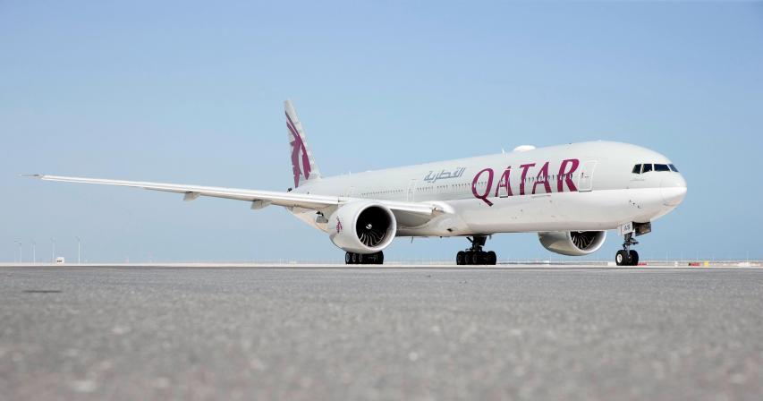 Qatar Airways carries over 380,000 seafarers and offshore workers since April 2020