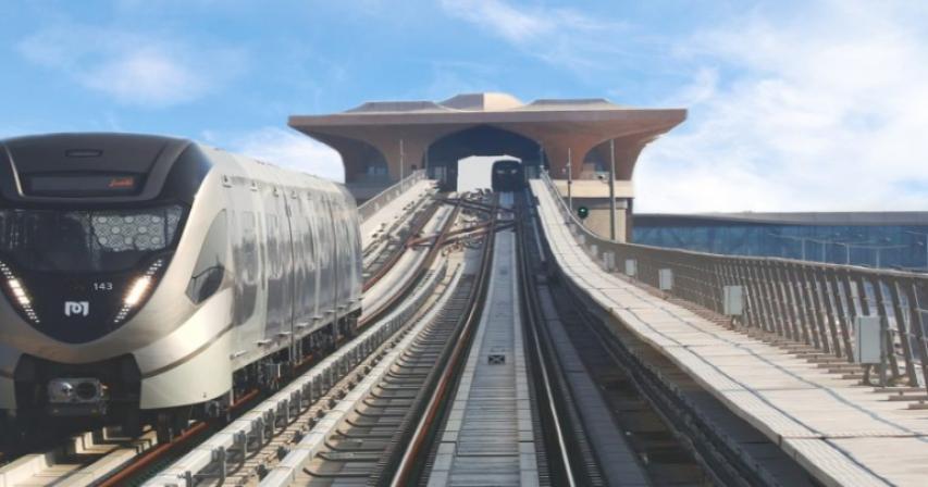 Qatar rail announces expansion to Lusail's Fox Hills South District