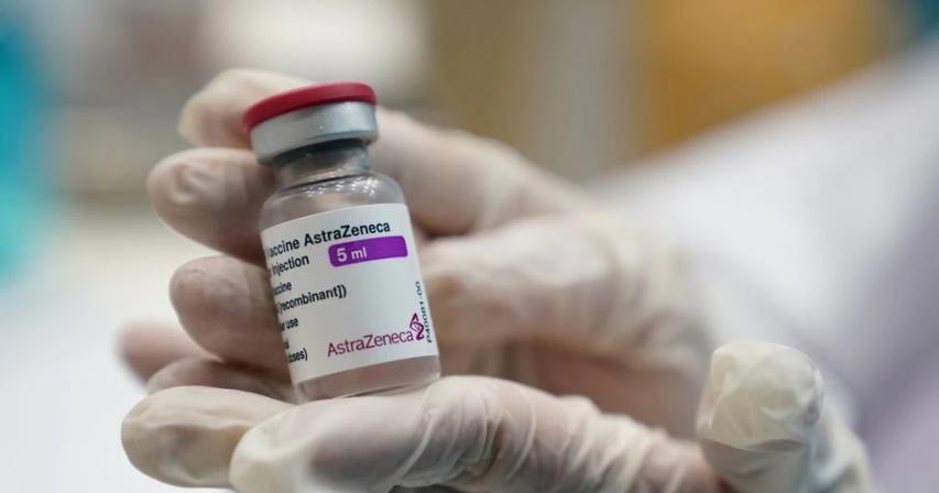 Mix-and-match approach boosts immune response of AstraZeneca shot, study finds