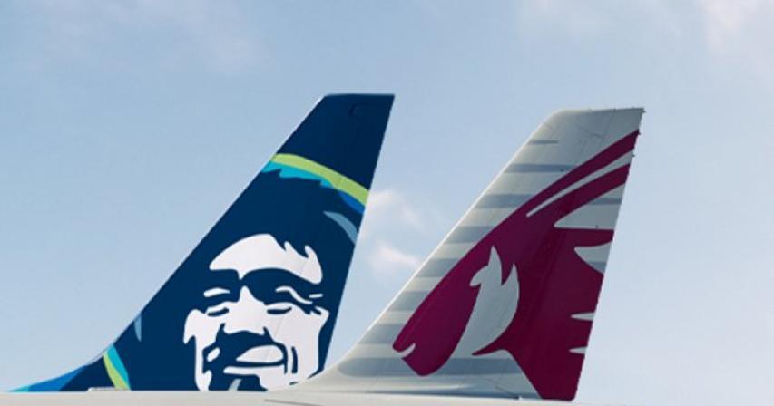 Qatar Airways, Alaska Airlines to Further Strengthen Partnership