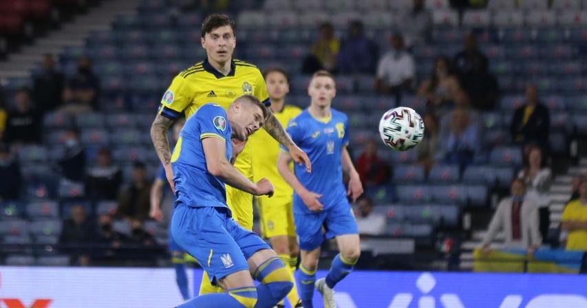 Last-gasp Dovbyk winner sends Ukraine into first Euro quarter-final