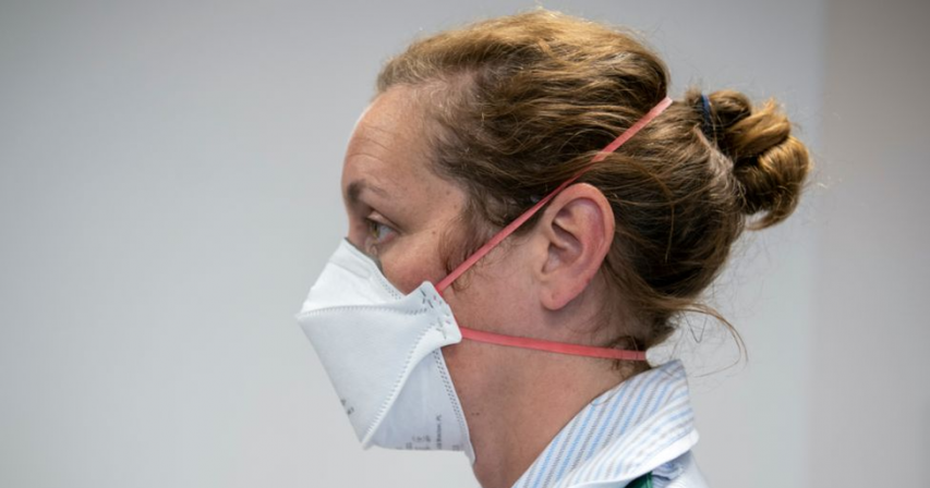 Covid: Masks upgrade cuts infection risk, research finds