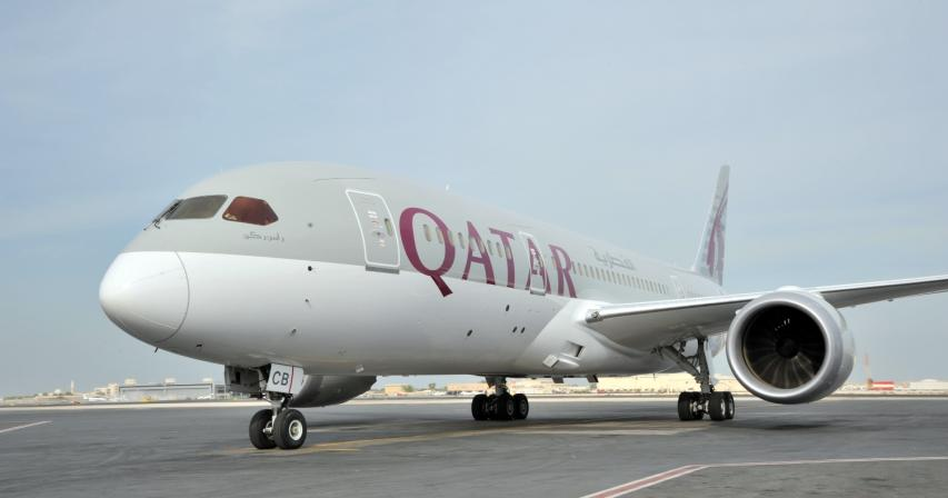 Air bubble agreement between India and Qatar extends