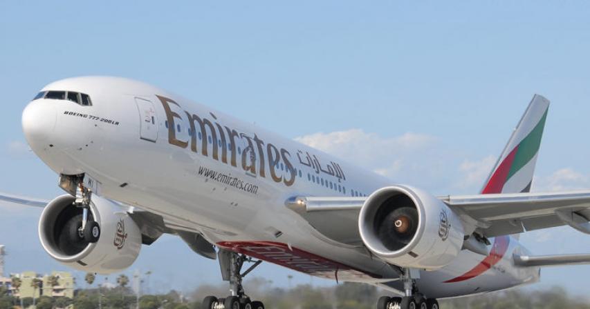Suspension of flights from Pakistan, Bangladesh, Sri Lanka extended until July 15: Emirates
