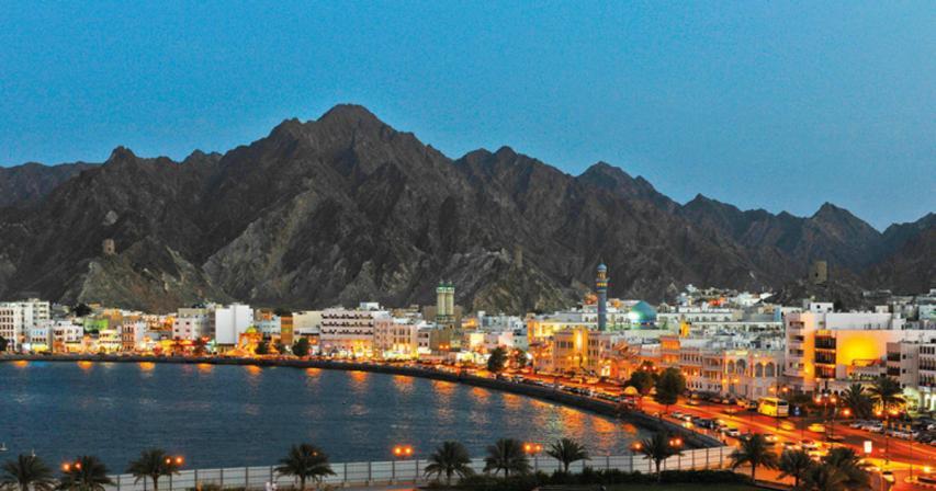 Total lockdown in Oman during Eid Al Adha