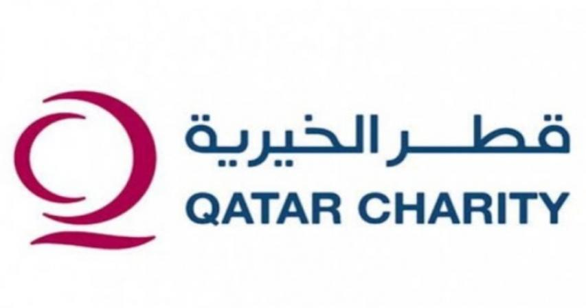Qatar Charity Lays Foundation Stone for Alamal City for Displaced Syrians