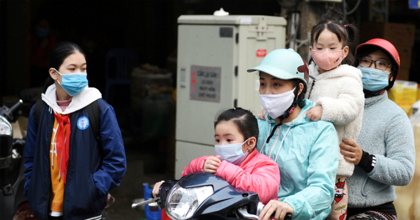 Vietnam sets COVID-19 vaccination targets as new curbs unrolled
