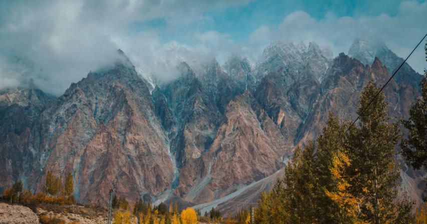 Pakistan's Karakoram Highway ranked among world's most beautiful roads