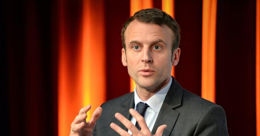 France to make COVID-19 vaccination mandatory for health workers - Macron