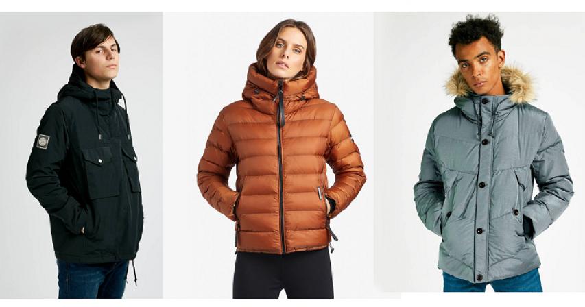 Jacket Type, jackets, types of jackets