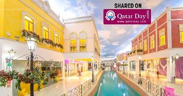 Malls in Qatar | About Qatar | Qatar Day