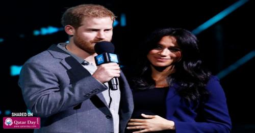 Meghan Markle and Prince Harry's Baby's name REVEALED; Read Details