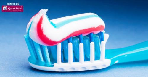 Don't Swallow the Toothpaste…Even Though it Tastes Like Candy