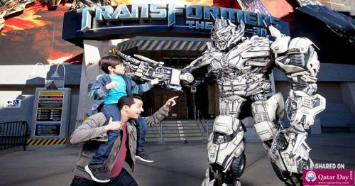 Where to Stay When Visiting Universal Studios Hollywood™