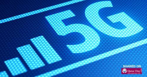 Vodafone Qatar Conducts Live 5G Mobile Calls