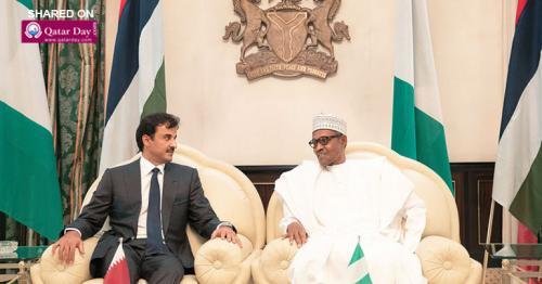 Qatar Cabinet hails Amir's visit to Rwanda, Nigeria; ratified a raft of agreements