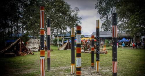 Australian Aboriginal Culture 101