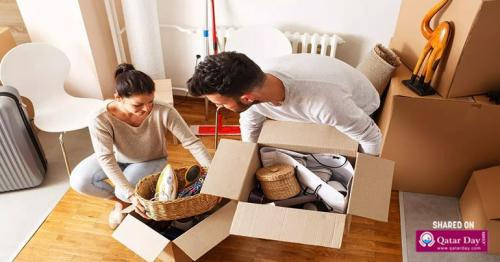 7 Useful Moving Hacks For First-Timers