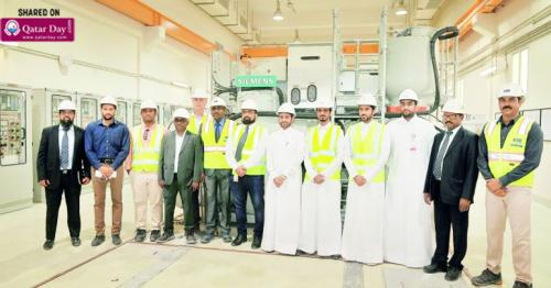Kahramaa commissions all 5 substations for 2022 World Cup stadiums