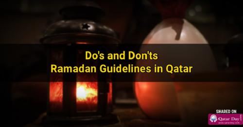 Holy Month of Ramadan: Do's and Don'ts for Non-Muslims