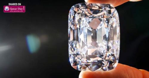Diamond worth 45 million euros 'stolen' from Paris hotel