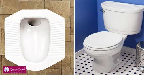 Why Indian toilets are better than the western toilets