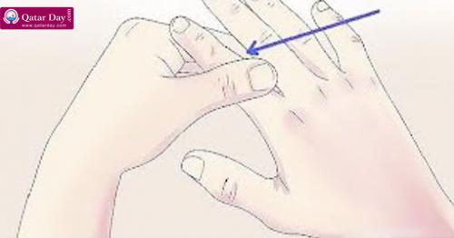 Press Your Forefinger For 60 Seconds: The Whole World Is Amazed By The Effect This Trick Has On The Organs!