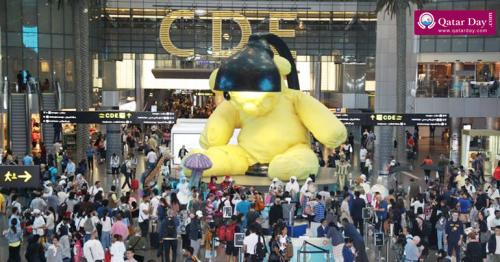 Hamad International Airport Records All-Time Busiest Second Quarter for Passenger Traffic