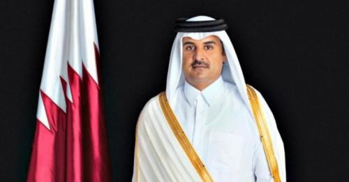Qatar Amir exchanges Eid Al Adha greetings with leaders of Arab, Islamic countries