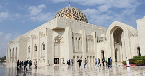 Oman to Suspend Tourism Visas from March 15 for 30 days - Coronavirus Committee
