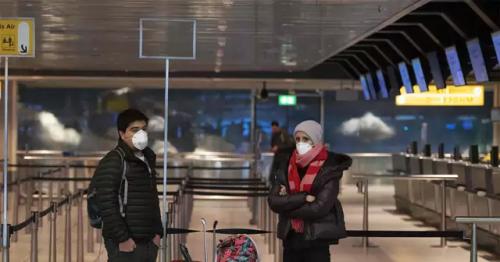 21 Stranded Passengers From Coronavirus-hit Italy Arrive in Kerala