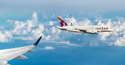Qatar Airways: Re-booking, Cancellation of Flights 'Free of Charge'