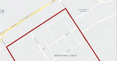 Ministry Announces Lockdown of Some Industrial Roads in Qatar