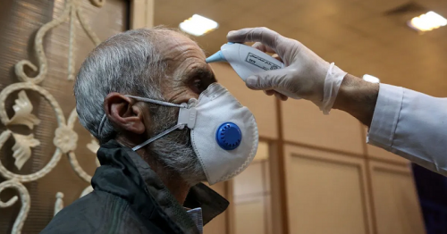 Qatar Sends First Batch of Aid to Iran to Combat Coronavirus