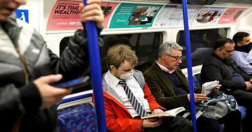 Partial shutdown of the London Underground is beginning today