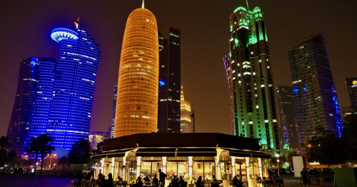 New Establishments Scheduled for Closure in Qatar From Today