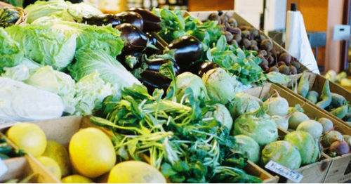 Ministry Monitors Prices of Vegetables, Fruits in Qatar During COVID-19 Outbreak