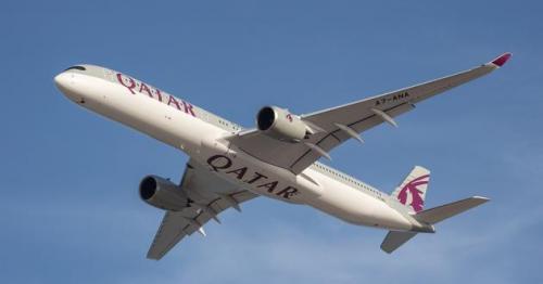 Qatar Airways Flies Stranded Passengers Home