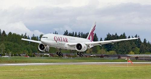 Qatar Airways Has Flown100,000 Passengers Home in the Last Seven Days